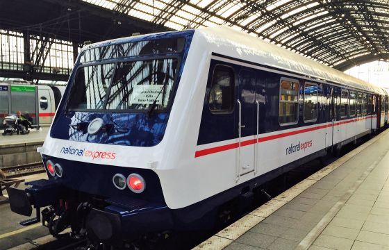 Rb 48 Fahrplan Köln